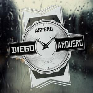 Deltantera: Diego Arquero - Áspero