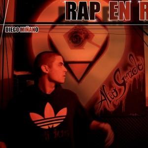 Deltantera: Diego Minano - Rap en re