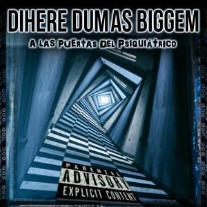 Deltantera: Dihere, Dumas y Biggem - A las puertas del psiquiátrico