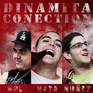 Deltantera: Dinamita conection - Dinamita conection