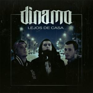 Deltantera: Dinamo - Lejos de casa