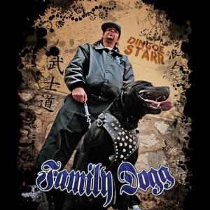Deltantera: Dingoe Starr - Family dogg