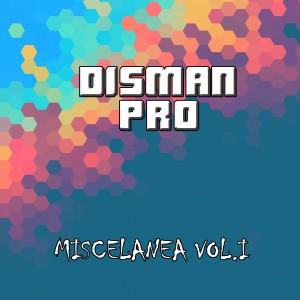 Deltantera: Disman pro - Miscelanea Vol. 1 (Instrumentales)