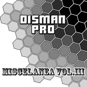 Deltantera: Disman pro - Miscelanea Vol. III (Instrumentales)