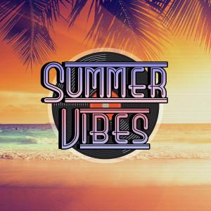 Deltantera: Disman pro - Summer Vibes (Instrumentales)