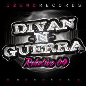 Deltantera: Divan y Guerra - Relativo (the mixtape)