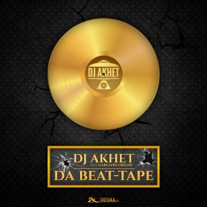 Deltantera: Dj Akhet - Da beat-tape (Instrumentales)