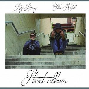 Deltantera: Dj Beniz y Yilan Kartal - Street album