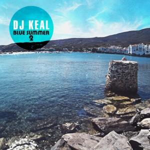 Deltantera: Dj Keal - Blue summer 2