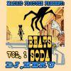 Dj Keru - Beats & soda Vol. 1