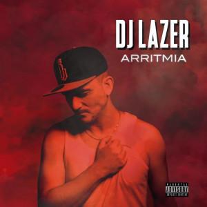 Deltantera: Dj Lazer - Arritmia