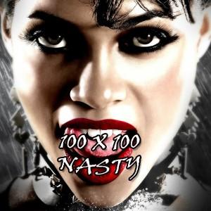 Deltantera: Dj Nasty - 100x100 Nasty