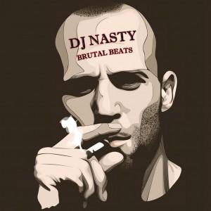 Dj Nasty - Brutal beats