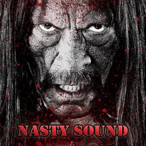 Deltantera: Dj Nasty - Nasty sound
