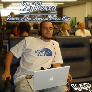 Deltantera: Dj Nexxa - Return of the original boom bapp