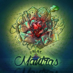 Deltantera: Dj Palaz - Mantras