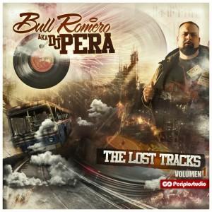 Deltantera: Dj Pera - The lost tracks Vol. 1