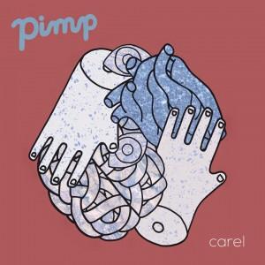 Deltantera: Dj Pimp - Carel EP
