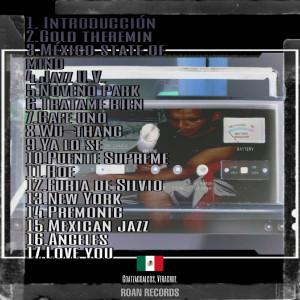 Trasera: Dj Probert - God power (Instrumentales)