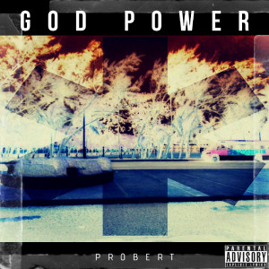 Deltantera: Dj Probert - God power (Instrumentales)