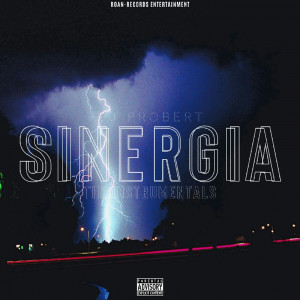 Deltantera: Dj Probert - Sinergia (Instrumentales)