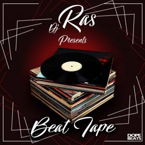 Deltantera: Dj Ras - Beat tape (Instrumentales)