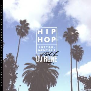 Deltantera: Dj Rune - Hip Hop instrumentals Vol. 1