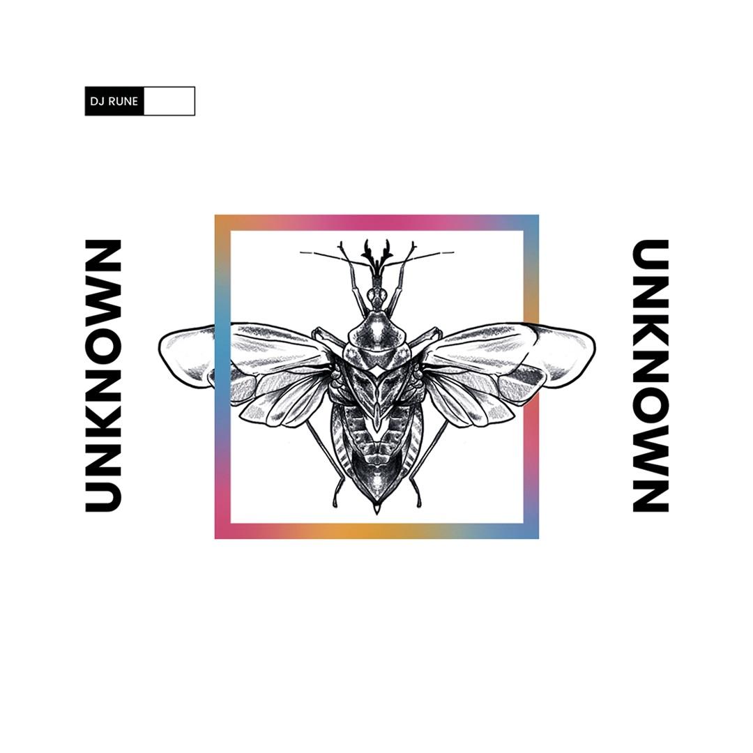 Dj Rune - Unknown EP (Escucha ya el disco)