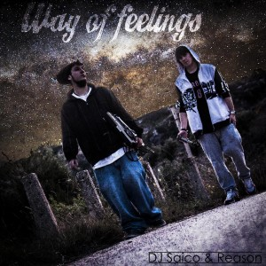 Deltantera: Dj Saico y Reason - Way of feelings