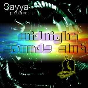 Deltantera: Dj Sayya - Midnight sound club