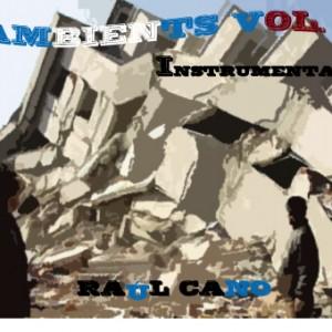 Deltantera: Dj Tutis - Ambients Vol. 2 (Instrumentales)