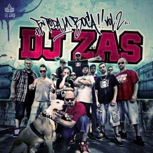 Deltantera: Dj Zas - En toda la boca Vol. 2