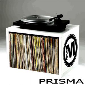Deltantera: DjM1ke - PRISMA