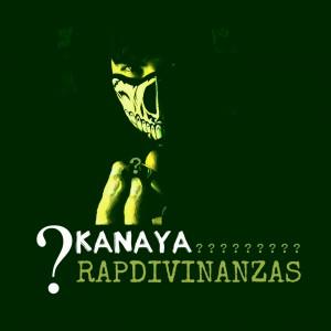Deltantera: Dkanaya - Rapdivinanzas