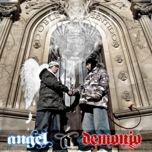 Deltantera: Doble sentido - Angel o demonio