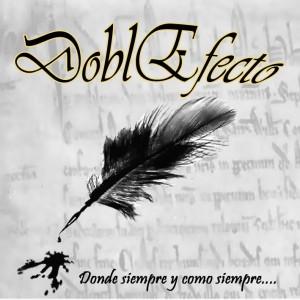 Deltantera: Doblefecto - Donde siempre y como siempre...