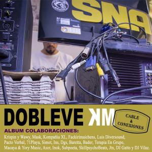 Deltantera: Dobleve km - Cable & Conexiones