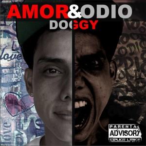 Deltantera: Doggy - Amor & ddio