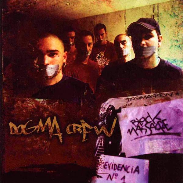 estan aqui dogma crew megaupload