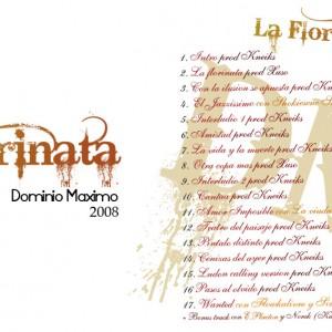 Deltantera: Dominio maximo - La Florinata