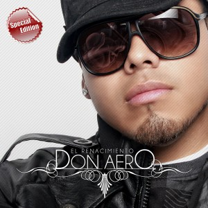 Deltantera: Don Aero - El renacimiento