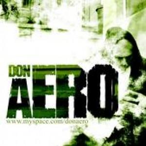 Deltantera: Don Aero - Subele el volumen