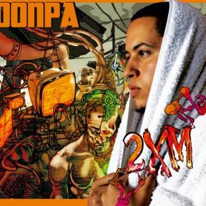 Deltantera: Donpa - 2XM