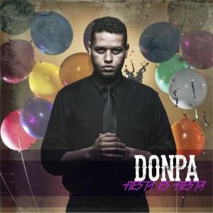 Deltantera: Donpa - Fiesta es fiesta