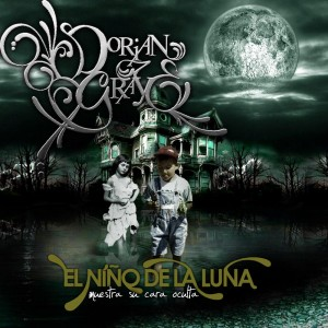 Deltantera: Dorian Gray - El Nino de la luna