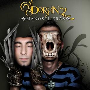 Deltantera: Dorian Gray - Manostijeras