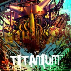 Deltantera: Doser - Titanium