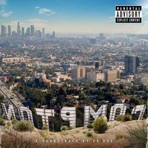 Deltantera: Dr. Dre - Compton