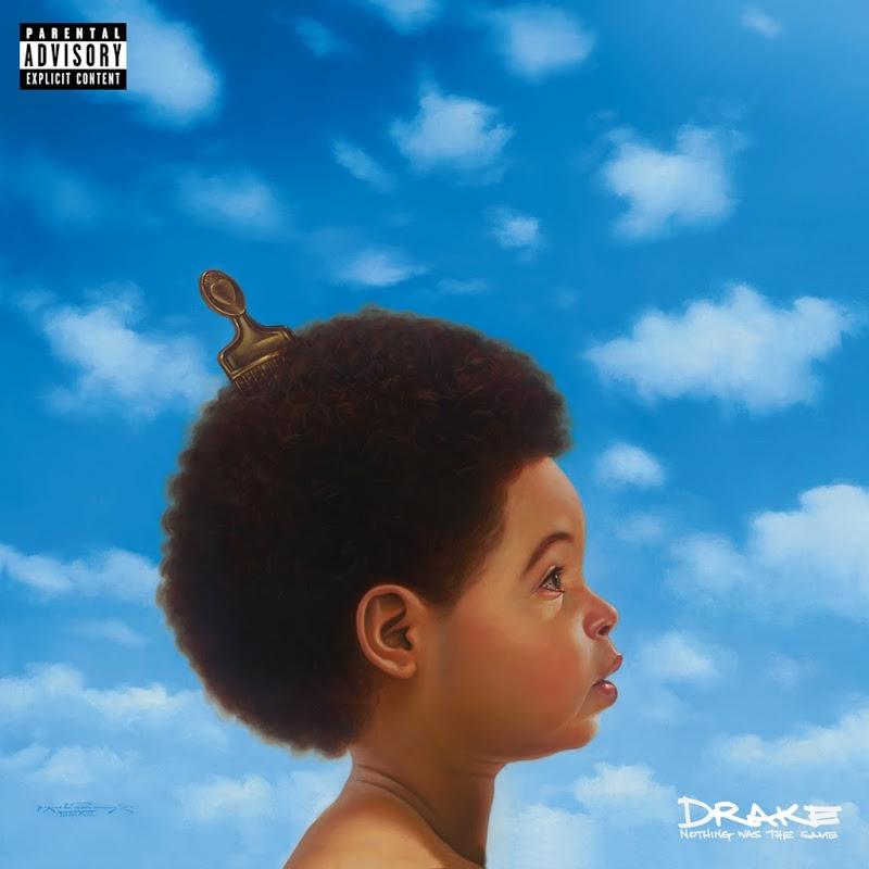 Drake - Nothing was the same » Álbum Hip Hop Groups