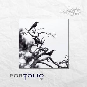 Deltantera: Dranzer DS - Portfolio EP